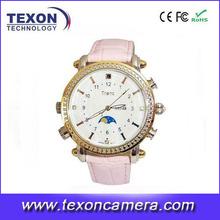 hand watch camera TE-639B