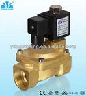 Normally open solenoid valve DC12V,DC24V,AC220V,AC110V,AC24V