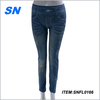 "Seamless Footless ""Jeggings"" legging leggings imitation jeans"