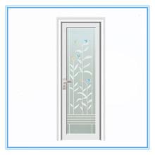 latest designed aluminium pantry door