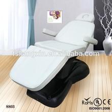 Beauty facial foot massage bed KZM-8803