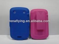 Belt Clip Holster cover case skin for blackberry bold 9900