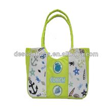 2015 hot Beach bag & Big shopping bag