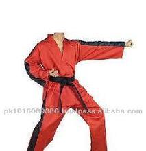 martial arts taekwondo dobok