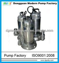 QD series agricultural submersible pump