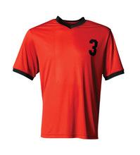 Custom football/soccer jersey