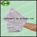 Desechable sacador de la aguja de Molton guantes de lavado de coches para médica uso ( código : 41001 )