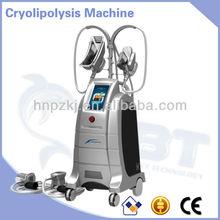 Vacuum Massage Cryolipolysis Body Shaping Machine