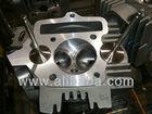 Custom Racing Motorcycle Engine Valves