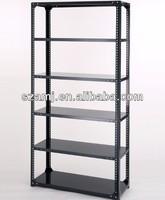 Medium Duty Angle Steel Shelves