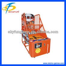 Wonderful NBA Children Basketball Machine