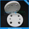 Wear resistant /Zirconia/ceramic piezoelectric sheets for as carpet step sensor/innovacera