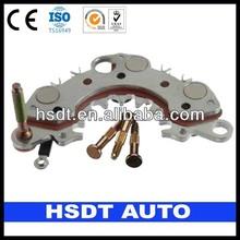 auto spare parts for ISUZU alternator rectifier IHR782