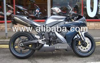 Used Yamaha Motorcycle YZF-R1