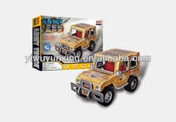 Hot Sale 3d paper models