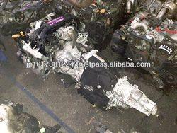 Used Car Engine SUBARU EJ25 SOHC 4WD AT