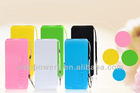 Big Perfume 5200mAh Mobile Power Bank for iPhone, Samsung Galaxy, Nokia, HTC, LG