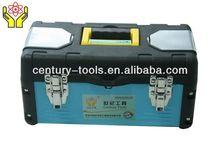Plastic 36' aluminum truck tool box