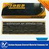 Color black tubeless tyre repair string