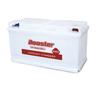 12V Germany Standard White Case Storage Battery DIN88