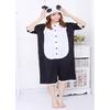 sexy anime funny fashion summer cool onesies pajamas/Panda costume
