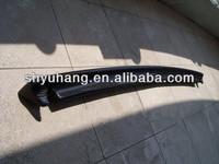 For Skyline R32 GTR GTST Nismo Carbon Fiber Boot Lip Spoiler