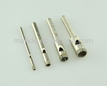 """High efficiency and long lifespan for drilling precision holes using 1/2"""" 1/4"""" 3/4"""" 1/8"""" Diamond Core Drill L60mm"""