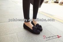 flats shoes lady shoe wholesale china CP6357