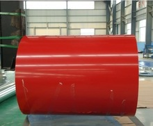 Tangshan Color Coated steel coil Building Material