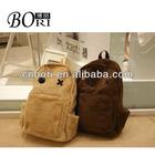 2013 cute drawstring backpack bag reflective school bags
