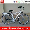 Bicicleta alarme de controle remoto 36 V 10Ah 250 W ( JSE36 )