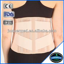 medical slimming elastic lumbar support corset