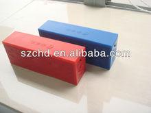 wireless bluetooth 500mah li-lion battery speakers portable support TFcard