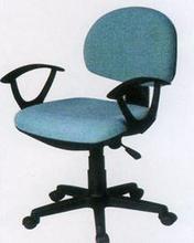 LC-2103B office short back swivel chair