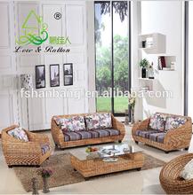 2015 NEW Design High Quality Modern Rattan Sofa Furniture