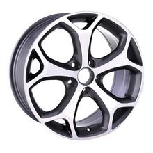 ZY672replica alloy wheel for ford Mondeo car rim 16inch mag wheel
