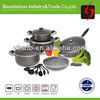 Best price cookware set with glass lid