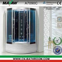 sex massage shower room sauna A7090C A7100C