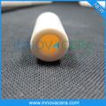 Refratário/alumina/cerâmica tubo de aquecimento/tubulação para cabeça de impressão térmica/innovacera