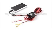 GPS Tracker TR02 for Company Vehicle, Free Sim Card Valid 1 Year!