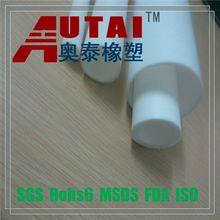 PTFE flame retardant nbr/epdm foam tube