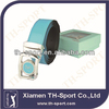 Fashion Colored Golf golf ball belt With Ball Marker