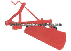 Multipurpose Rear Blade