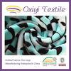 100% polyester burn out velvet fabric for upholstery / sofa