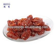 Sun Dried tomato 2013 6kg/ctn with sugar in China FDA