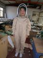 venda quente bee vestuário de protecção
