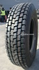 truck&bus tire 315/80r22.5 double coin pattern