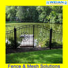 Aluminum Picket Fence|Wrought Iron Picket Fence|Privacy Fence|Gates|Pool|Design(WEIAN,ISO9001, Factory)