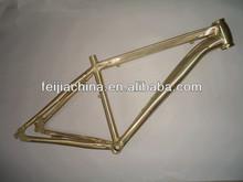 alloy MTB bike frame