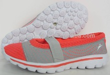 2013 new style lady casual shoes/ dance shoes for women / walking shoes / sport shoes for girls